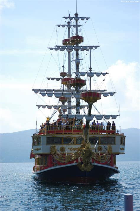 Pirate Ship real pirate ship