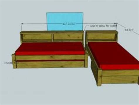 twin bed corner unit 1000 ideas about corner twin beds on pinterest toddler