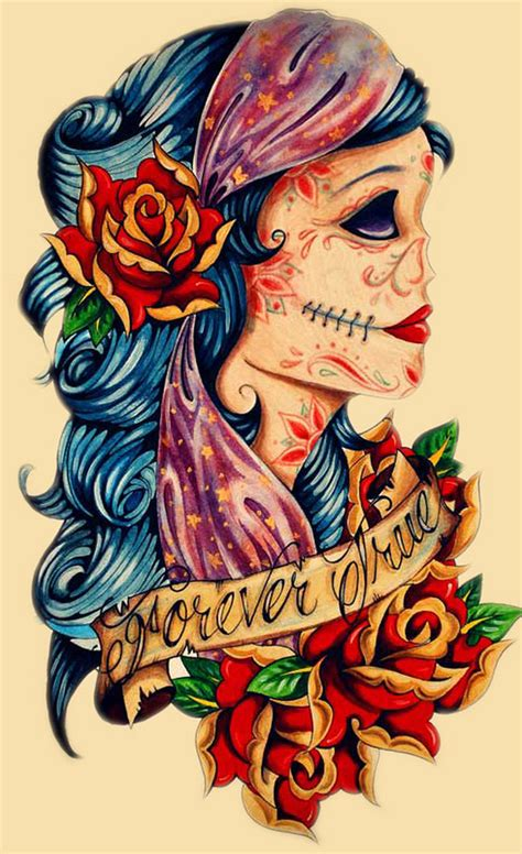 candy tattoos designs skull design tattoos book 65 000