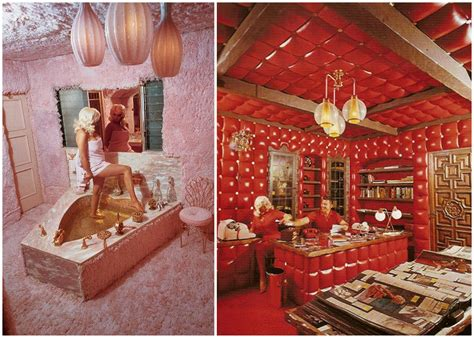 Jayne Mansfield House | inside the mansfield mansion