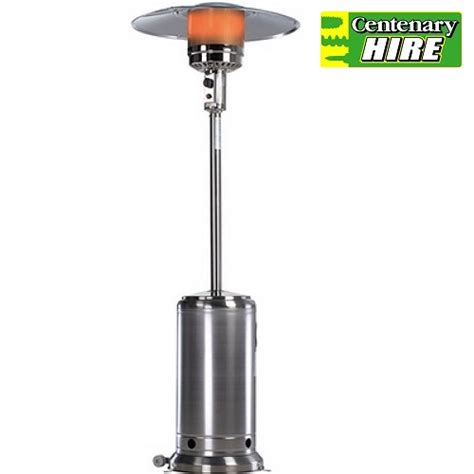 Patio Heater Centenary Hire Hire Patio Heater