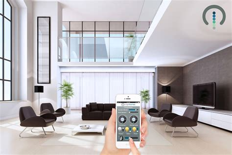 smart home automation smart homes dubai uae home