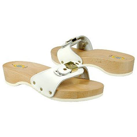 dr scholls wood sandals dr scholl s