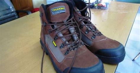 Sepatu Karrimor Murah 05 Tracking sepatu tracking murah sepatu gunung murah silahkan dilihat