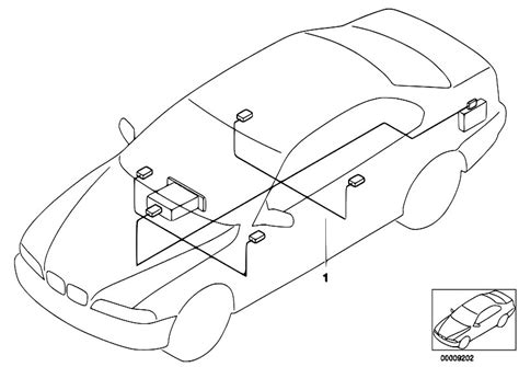 bmw e39 navigation wiring diagram wiring diagram with