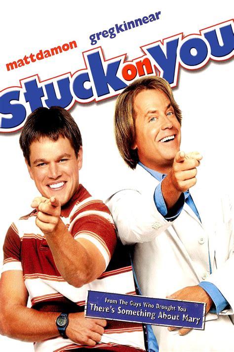 On You stuck on you 2003 cine