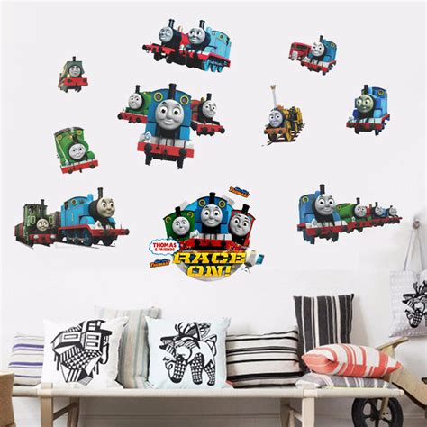 the tank wall stickers large the tank engine wall stickers boys
