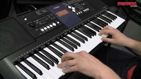 Keyboard Yamaha Psr E333 Bekas yamaha psr e 333