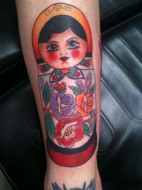 tattoo you columbia mo 241 best images about russian doll on