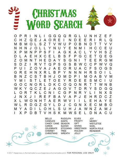 free printable christmas word search games for adults printable christmas word search for kids adults
