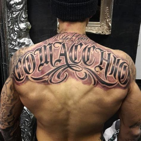 latino tattoos chicano mividaloca