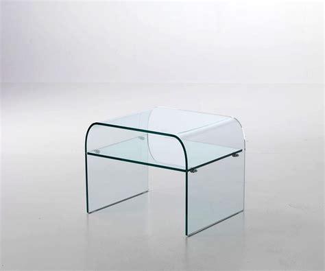 comodino vetro comodino in vetro stella duzzle