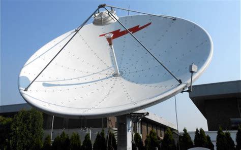 andrew 4 6m ku band earth station antenna satcom resellers