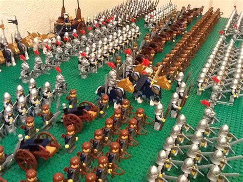 Lego Knights War lego 600 knights army 3 undefined padawanks flickr