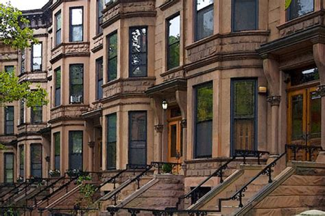 Baltimore Row Houses For Sale - new york city is officially out of brownstone core77