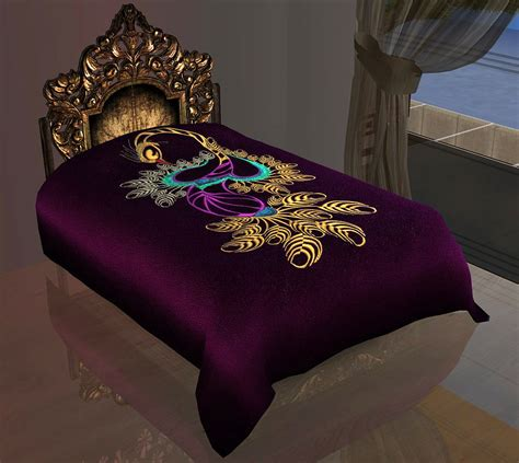 peacock bedroom mod the sims project quot 1000 cozy little things quot silk