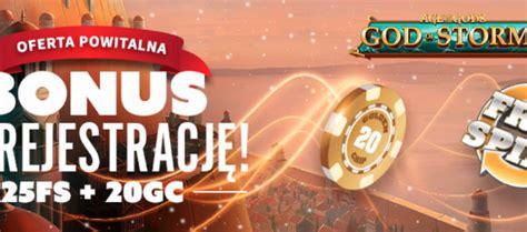 total casino kod promocyjny listopad   pln