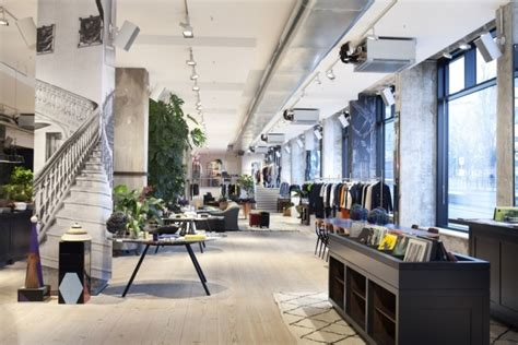 home design stores soho nyc the store concept store berlin germany 187 retail design