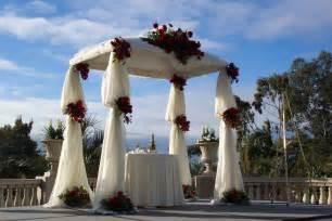 jewish wedding canopy