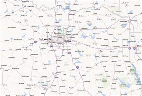 show me a map of dallas texas show me a map of dallas texas cakeandbloom