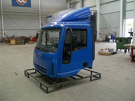 cabina camion cabinas de cami 243 n iveco cabinas desguace