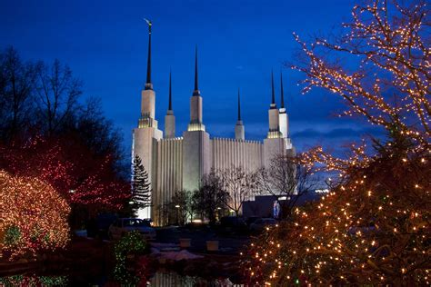 lds christmas wallpaper  wallpapersafari