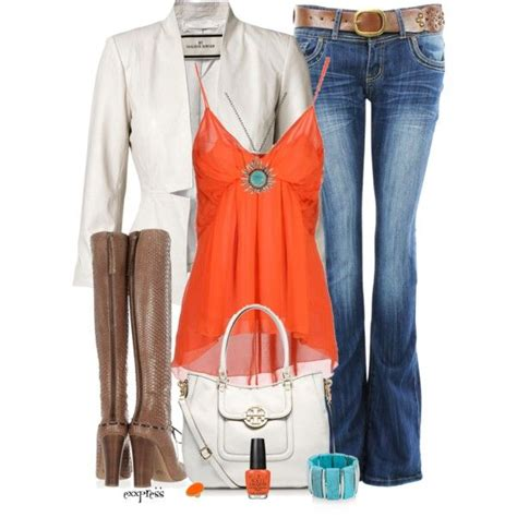 color palette turquoise orange brown polyvore 12 best turquoise orange images on pinterest my style