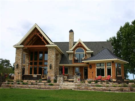 home exterior rustic ridge limestone home exterior love this style