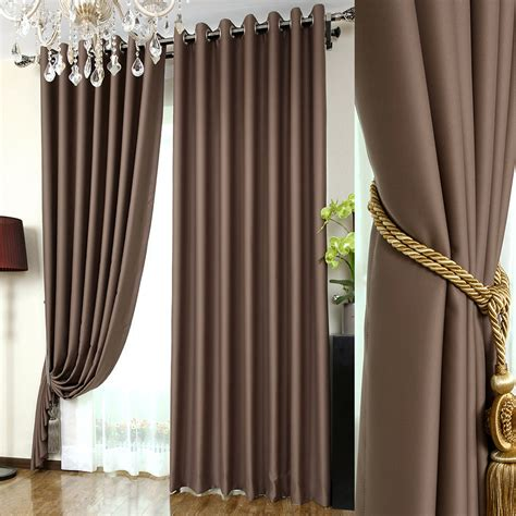 Thick Bedroom Curtains | living room new modern curtains for and thick bedroom