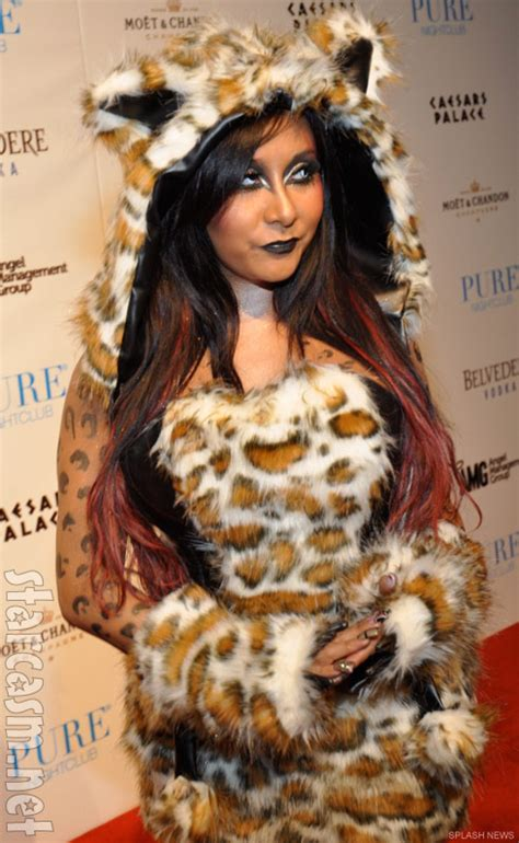 snookis elaborate leopard halloween costume