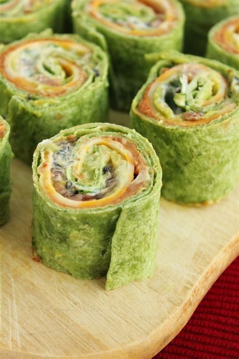 pinwheel recipes baking with blondie 7 layer dip tortilla pinwheels