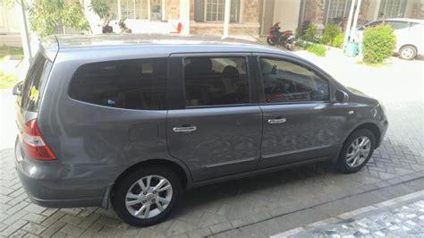 2011 Nissan Grand Livina 1 5 Xv 2011 nissan grand livina 1 5 xv a t tangan pertama