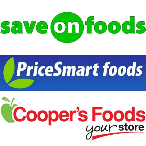 Shop N Save Gift Cards - overwaitea foods save on foods pricesmart foods cooper s foods gift cards retail