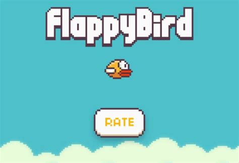 android flappy bird flappy bird app on android is addictive product reviews net
