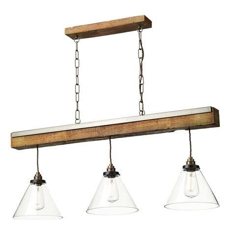 3 light pendant light aspen 3 light pendant