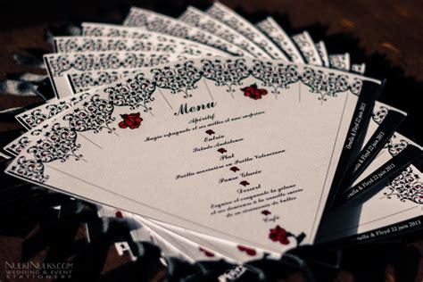 What Wedding Invitations Say