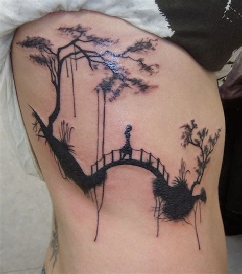tattoos for girls rib tattoos for designs ideas and meaning tattoos
