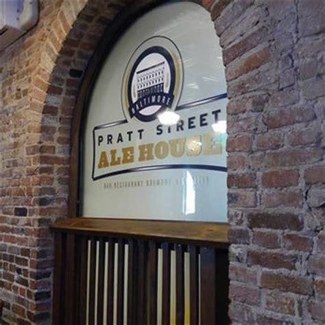 pratt street ale house baltimore md pratt street ale house 191 photos 395 reviews pub inner harbor baltimore md