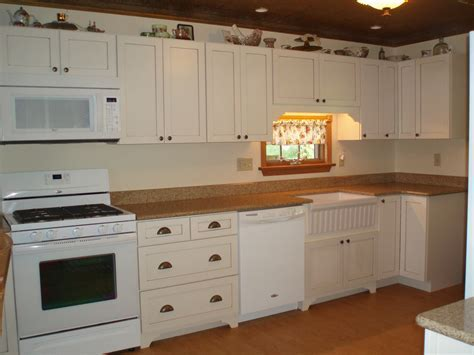 Kitchen Cabinets Kraftmaid   Image to u