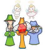 imagenes de los reyes magos gif 174 colecci 243 n de gifs 174 gifs de los reyes magos