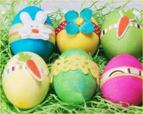 create your own amazing easter eggs