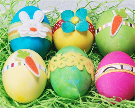 decorate easter eggs create your own amazing easter eggs