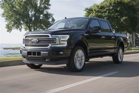 2019 ford f 150 limited 2019 ford f 150 limited gets v6 power from the raptor