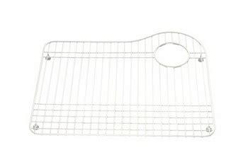 discontinued kohler racks kohler k 6018 0 meadowland bottom basin rack in white