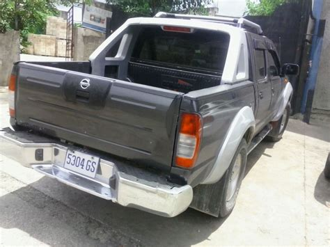 2006 Nissan Frontier For Sale by 2006 Nissan Frontier For Sale In Kingston St Andrew