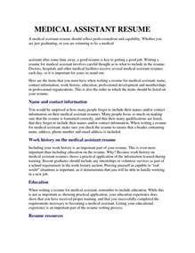 Resume Samples Medical Assistant by Cma Medical Related Keywords Amp Suggestions Cma Medical