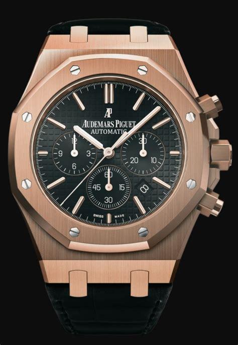 2012 audemars piguet royal oak chronograph 41 mm ref