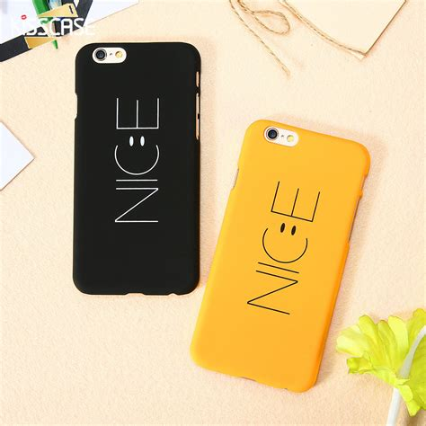 Hardcase Smile For Iphone 6 6s Kisscase Smile For Iphone 6 S 7 Plus