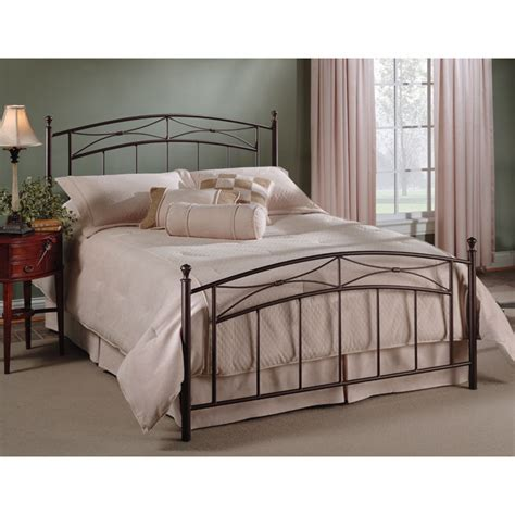 morris bed in magnesium pewter dcg stores