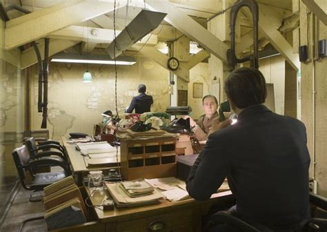 War Rooms Hours by Secrets Of The Churchill War Rooms Londonist
